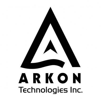 Arkon technologies
