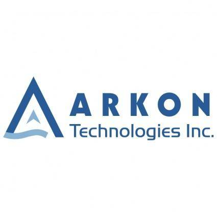 Arkon technologies 0
