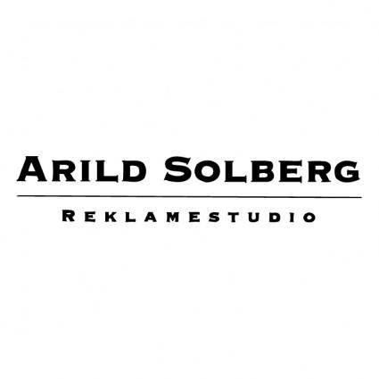 Arild solberg