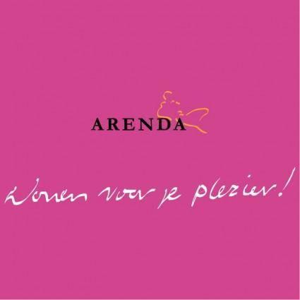 free vector Arenda