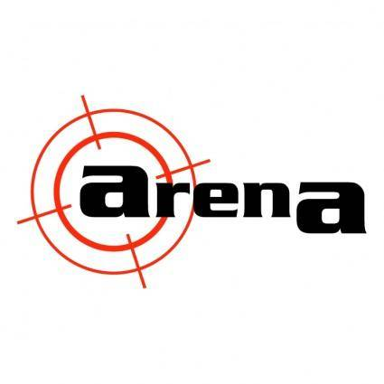 free vector Arena 5