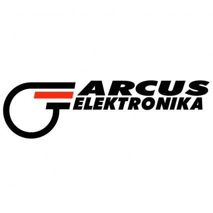 Arcus elektronika