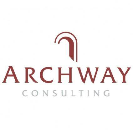 Archway consulting