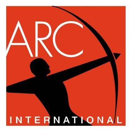 free vector Arc international