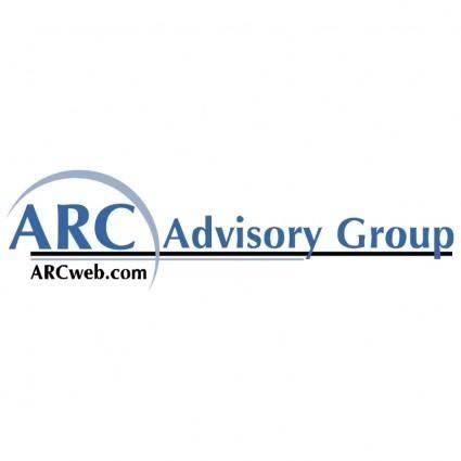 free vector Arc advisory group