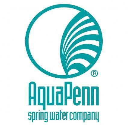 free vector Aquapenn