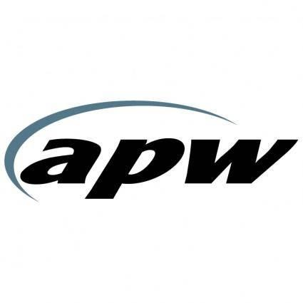 free vector Apw