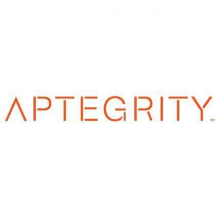 Aptegrity