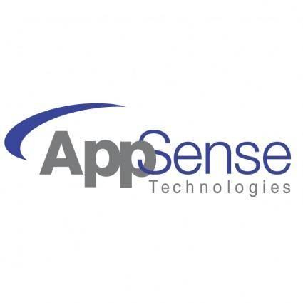 free vector Appsense technologies
