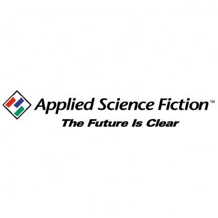 Applied science fiction 0