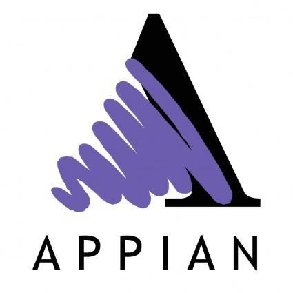 Appian graphics