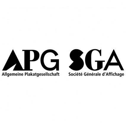 free vector Apg sga 0