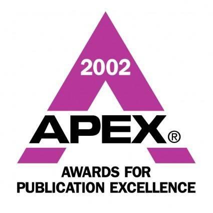 free vector Apex 2002
