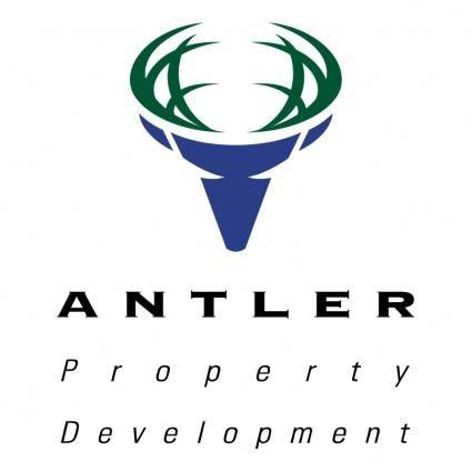 free vector Antler property development