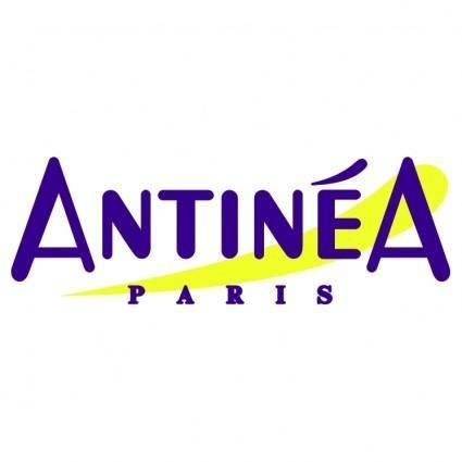free vector Antinea