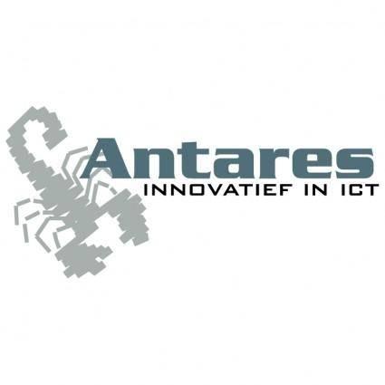 free vector Antares