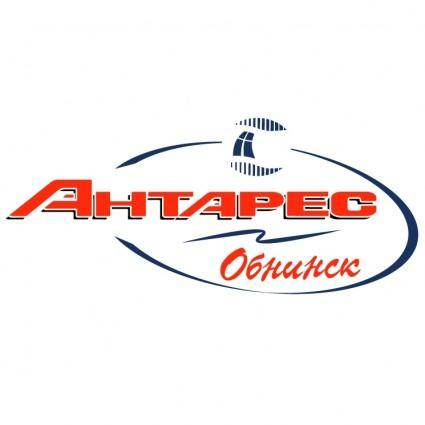 Antares obninsk
