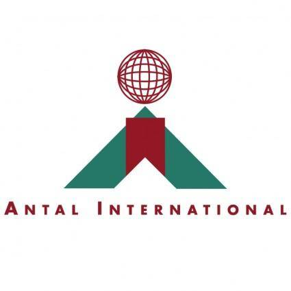 free vector Antal international