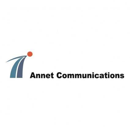 Annet communications