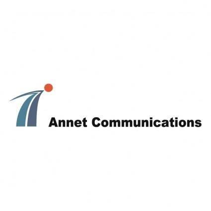 Annet communications