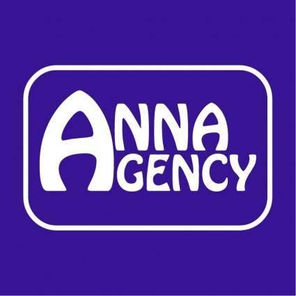 free vector Anna agency
