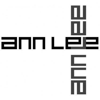 free vector Ann lee