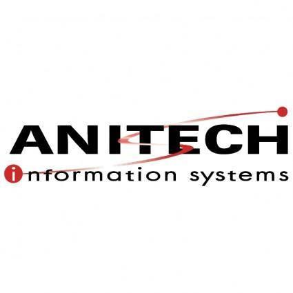 free vector Anitech