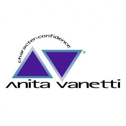 free vector Anita vanetti