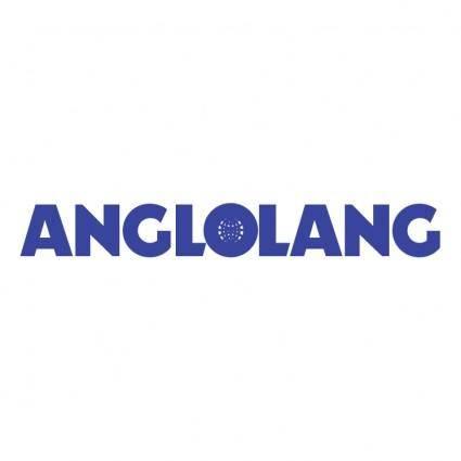 free vector Anglolang