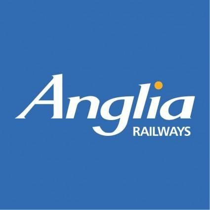 Anglia railways