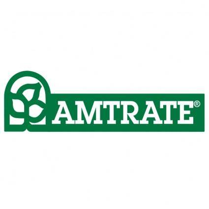 Amtrate
