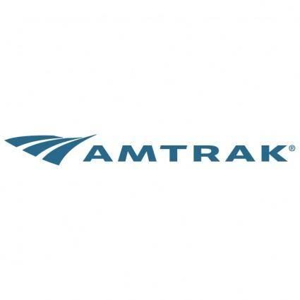free vector Amtrak 0