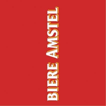 Amstel biere 0