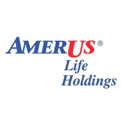 free vector Amerus life holdings