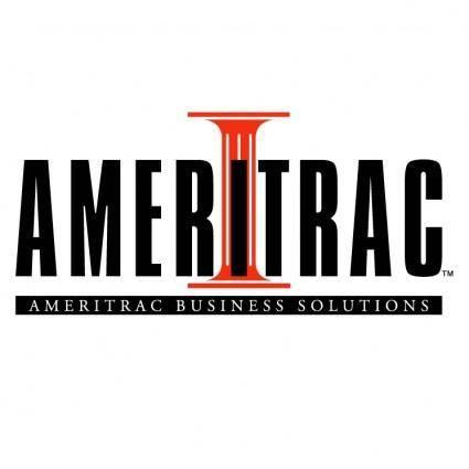free vector Ameritrac