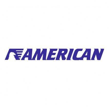 free vector American tires