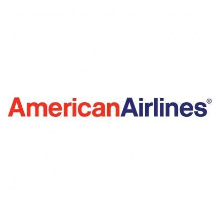 American airlines 0