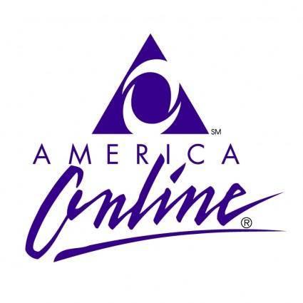 America online 1