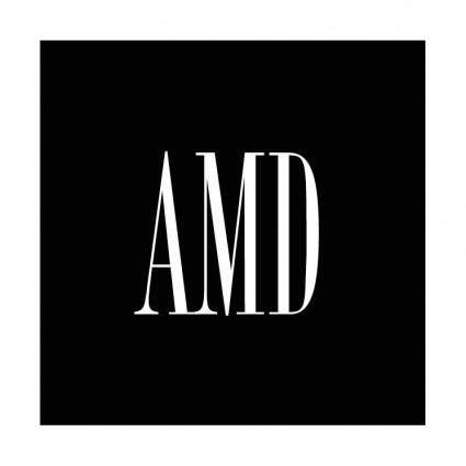 free vector Amd 0