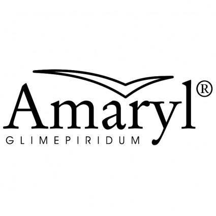 free vector Amaryl