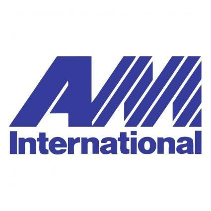 Am international