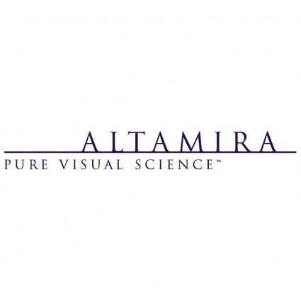 free vector Altamira