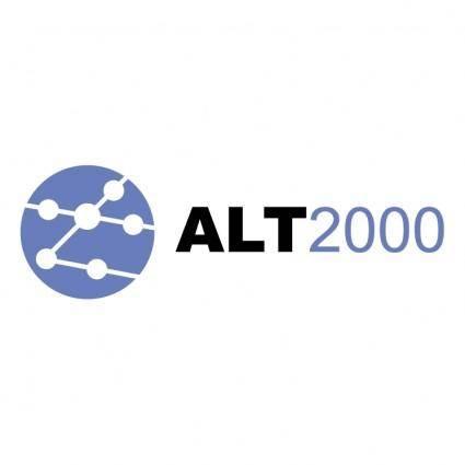 Alt2000