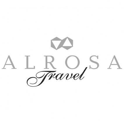 free vector Alrosa travel