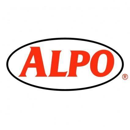 free vector Alpo