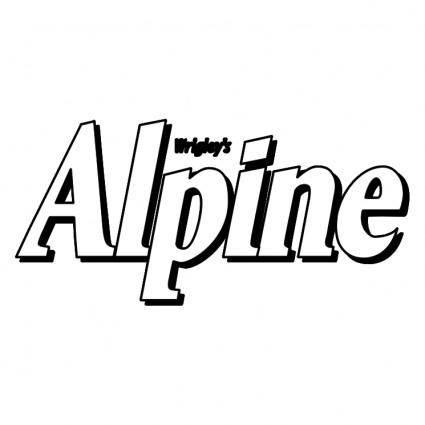 Alpine 1