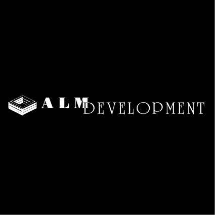 free vector Alm development