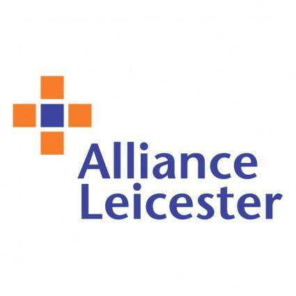 free vector Alliance leicester 0