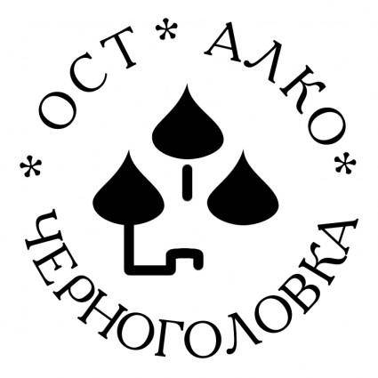 free vector Alko tchernogolovka
