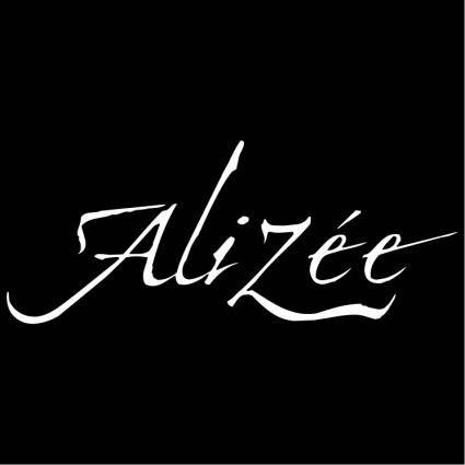 free vector Alizee